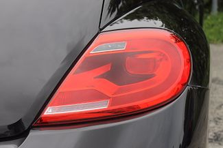 2012 Volkswagen Beetle 2.5L PZEV Hollywood, Florida 33