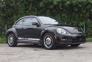 2012 Volkswagen Beetle 2.5L PZEV Hollywood, Florida 29