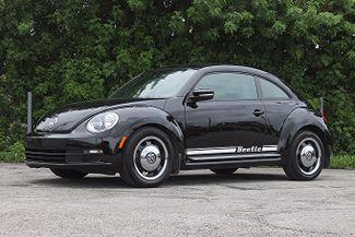 2012 Volkswagen Beetle 2.5L PZEV Hollywood, Florida 23