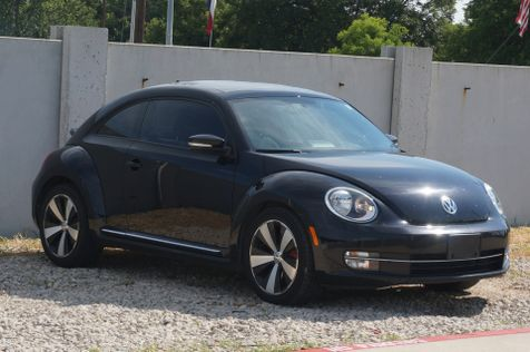 2012 Volkswagen Beetle 2.0T Turbo w/Sun/Sound | Lewisville, Texas | Castle Hills Motors in Lewisville, Texas