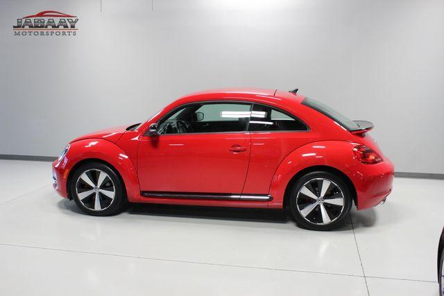 2012 Volkswagen Beetle 2.0T Turbo w/Sound/Nav PZEV Merrillville, Indiana 33