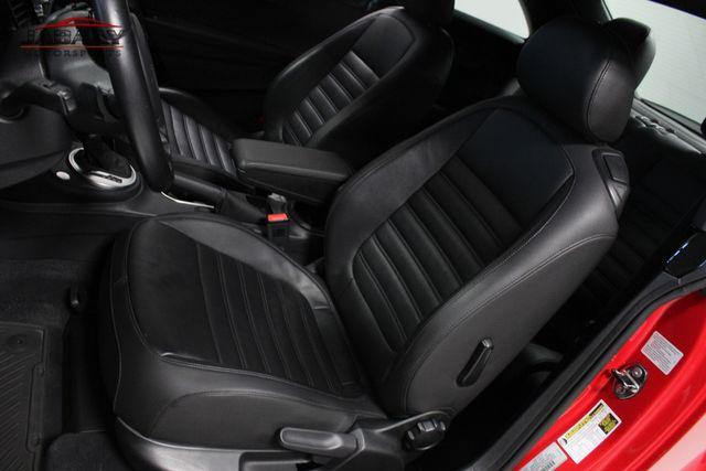 2012 Volkswagen Beetle 2.0T Turbo w/Sound/Nav PZEV Merrillville, Indiana 11