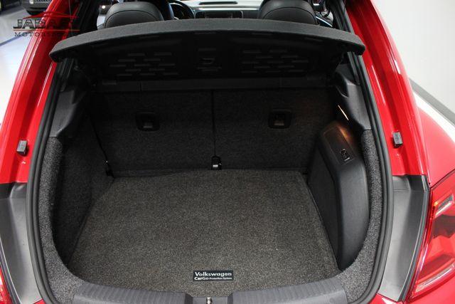 2012 Volkswagen Beetle 2.0T Turbo w/Sound/Nav PZEV Merrillville, Indiana 22