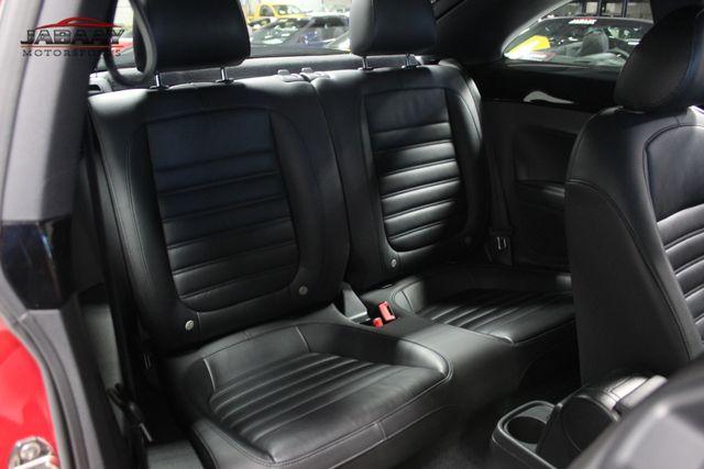 2012 Volkswagen Beetle 2.0T Turbo w/Sound/Nav PZEV Merrillville, Indiana 13