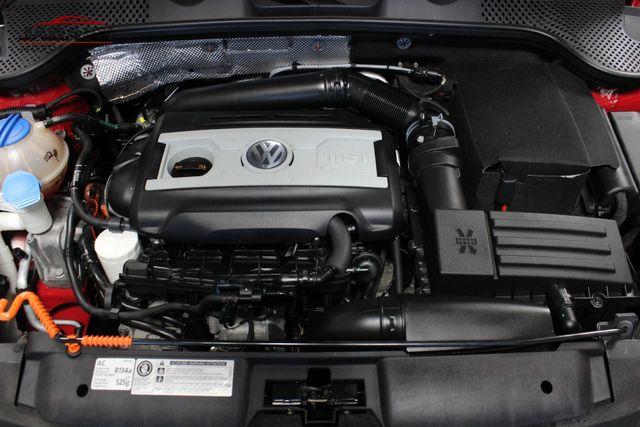 2012 Volkswagen Beetle 2.0T Turbo w/Sound/Nav PZEV Merrillville, Indiana 8
