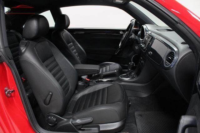 2012 Volkswagen Beetle 2.0T Turbo w/Sound/Nav PZEV Merrillville, Indiana 15