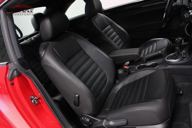 2012 Volkswagen Beetle 2.0T Turbo w/Sound/Nav PZEV Merrillville, Indiana 14