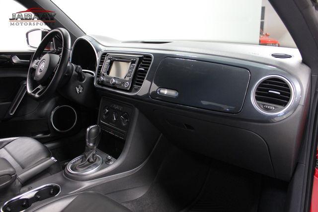 2012 Volkswagen Beetle 2.0T Turbo w/Sound/Nav PZEV Merrillville, Indiana 16