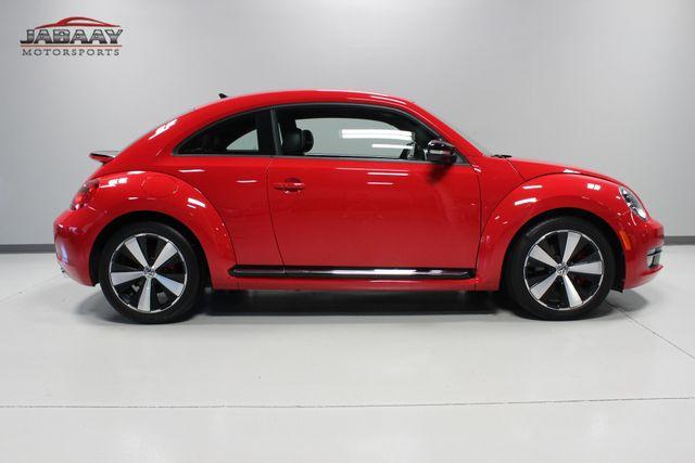 2012 Volkswagen Beetle 2.0T Turbo w/Sound/Nav PZEV Merrillville, Indiana 5