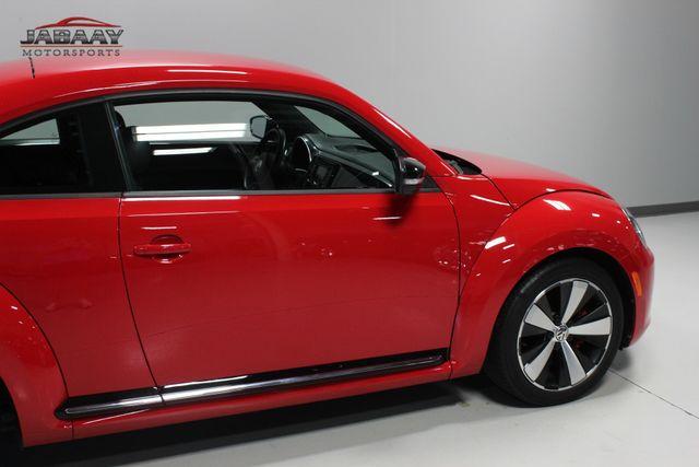2012 Volkswagen Beetle 2.0T Turbo w/Sound/Nav PZEV Merrillville, Indiana 35