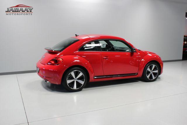 2012 Volkswagen Beetle 2.0T Turbo w/Sound/Nav PZEV Merrillville, Indiana 36