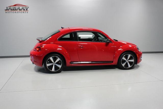 2012 Volkswagen Beetle 2.0T Turbo w/Sound/Nav PZEV Merrillville, Indiana 37