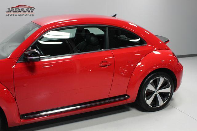 2012 Volkswagen Beetle 2.0T Turbo w/Sound/Nav PZEV Merrillville, Indiana 29