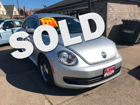 2012 Volkswagen Beetle 2.5L in , Wisconsin
