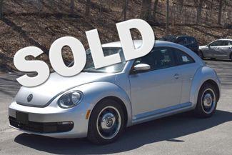 2012 Volkswagen Beetle 2.5L Naugatuck, Connecticut