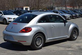 2012 Volkswagen Beetle 2.5L Naugatuck, Connecticut 4