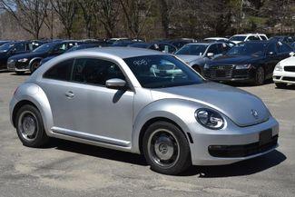 2012 Volkswagen Beetle 2.5L Naugatuck, Connecticut 6