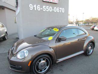 2012 Volkswagen Beetle 2.5L PZEV Sacramento, CA 18