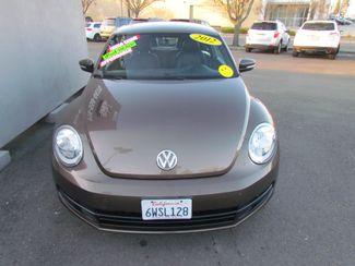 2012 Volkswagen Beetle 2.5L PZEV Sacramento, CA 20