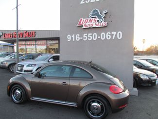 2012 Volkswagen Beetle 2.5L PZEV Sacramento, CA 23