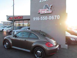 2012 Volkswagen Beetle 2.5L PZEV Sacramento, CA 24