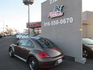 2012 Volkswagen Beetle 2.5L PZEV Sacramento, CA 25