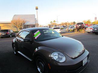 2012 Volkswagen Beetle 2.5L PZEV Sacramento, CA 5