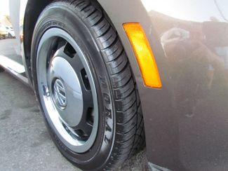 2012 Volkswagen Beetle 2.5L PZEV Sacramento, CA 6