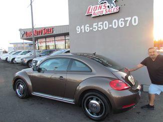 2012 Volkswagen Beetle 2.5L PZEV Sacramento, CA 15