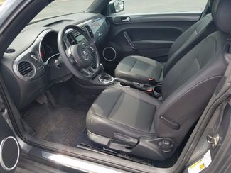 2012 Volkswagen Beetle 2.5L PZEV San Antonio, TX 20