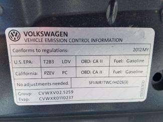 2012 Volkswagen Beetle 2.5L PZEV San Antonio, TX 30