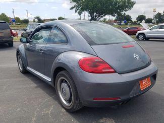 2012 Volkswagen Beetle 2.5L PZEV San Antonio, TX 7