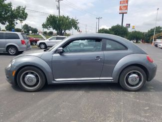 2012 Volkswagen Beetle 2.5L PZEV San Antonio, TX 8