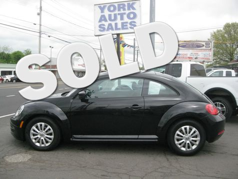 2012 Volkswagen Beetle Entry PZEV in , CT