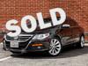 2012 Volkswagen CC Lux Limited PZEV Burbank, CA