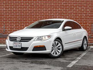 2012 Volkswagen CC Sport PZEV Burbank, CA