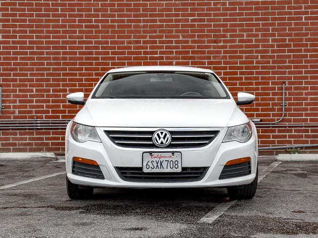 2012 Volkswagen CC Sport PZEV Burbank, CA 1