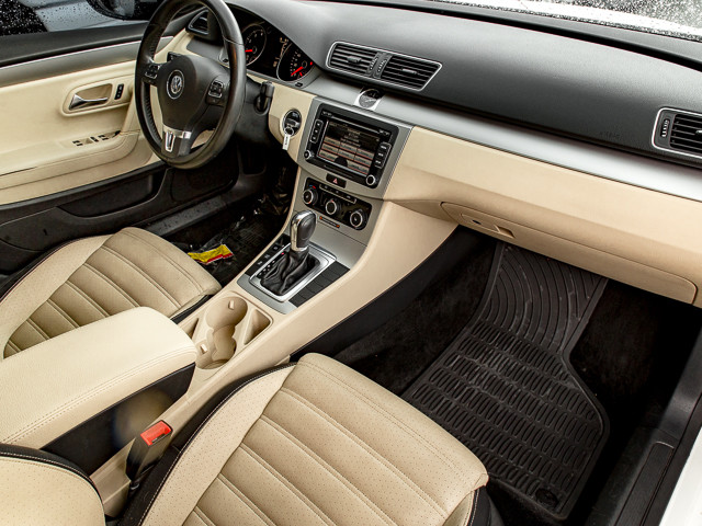 2012 Volkswagen CC Sport PZEV Burbank, CA 13