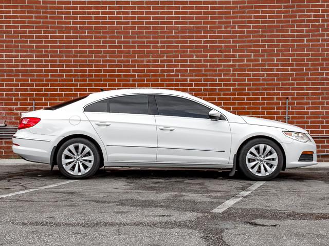 2012 Volkswagen CC Sport PZEV Burbank, CA 6