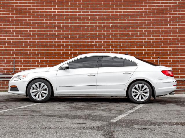 2012 Volkswagen CC Sport PZEV Burbank, CA 7