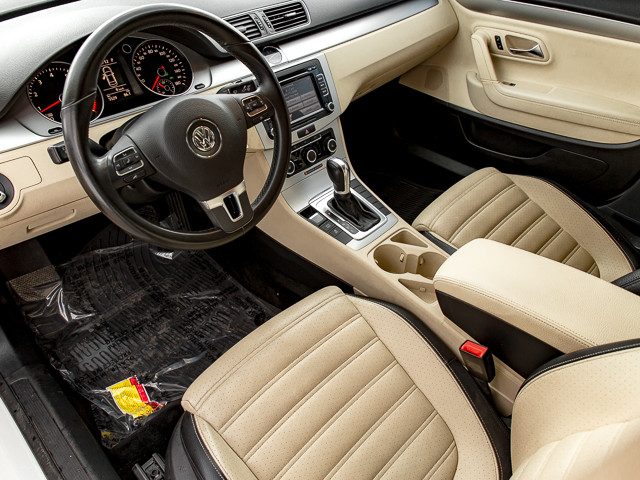 2012 Volkswagen CC Sport PZEV Burbank, CA 9