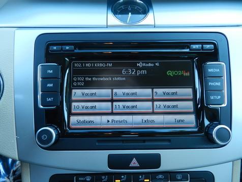 2012 Volkswagen CC Sport PZEV  in Campbell, California