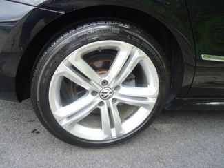 2012 Volkswagen CC R-Line Charlotte, North Carolina 23