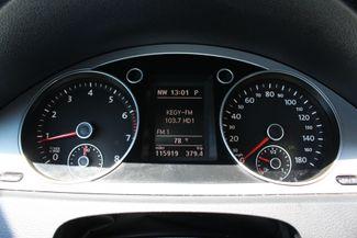 2012 Volkswagen CC Sport PZEV Encinitas, CA 13