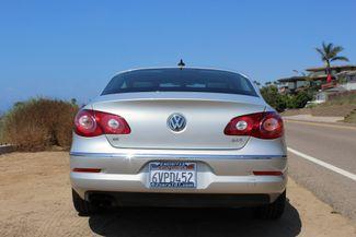 2012 Volkswagen CC Sport PZEV Encinitas, CA 3