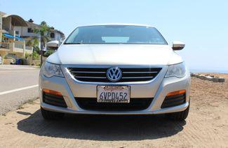 2012 Volkswagen CC Sport PZEV Encinitas, CA 7