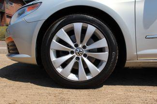 2012 Volkswagen CC Sport PZEV Encinitas, CA 8