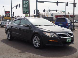 2012 Volkswagen CC Sport PZEV Englewood, CO 2