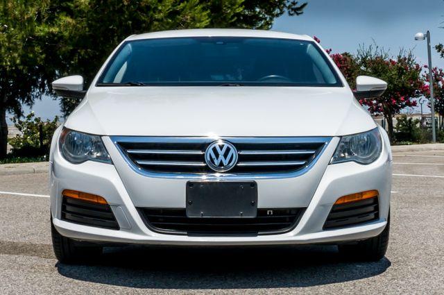 2012 Volkswagen CC Sport - 6SPD - LTHR - 89K MILES - HTD STS Reseda, CA 3