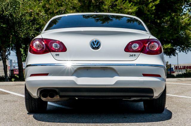 2012 Volkswagen CC Sport - 6SPD - LTHR - 89K MILES - HTD STS Reseda, CA 8